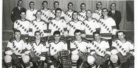 1952–53 New York Rangers season