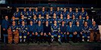 1967–68 St. Louis Blues season