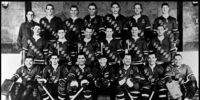 1962–63 New York Rangers season