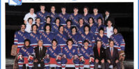 1980–81 New York Rangers season