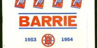 Barrie Flyers