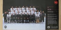 2000–01 Edmonton Oilers season