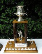 CHL DOY award