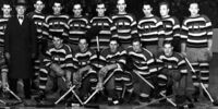 1929–30 Ottawa Senators season