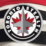 Toronto Stealth logo