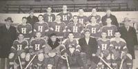 1953-54 SJHL Season