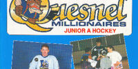 Quesnel Millionaires