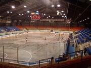 Twinney arena 1 interrior