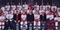 1996-97 SJHL Season