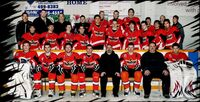 2009-10 Powassan Dragons