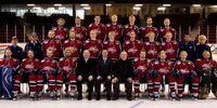 2010-11 MJAHL Season