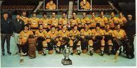 1971 Calder Cup Playoffs