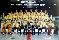 1984AustraliaU18