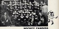 1956-57 WCIAU Season