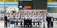2003-04 DEL season