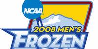2008 NCAA Men's Division I Ice Hockey Tournament