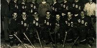 1956-57 Hamber Trophy