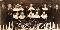 1922-23 Eastern Canada Allan Cup Playoffs