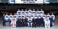 2009-10 AJHL Season