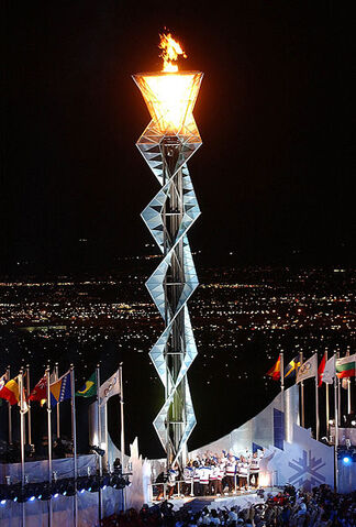 File:2002 Winter Olympics flame.jpg