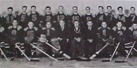 1944–45 AHL season