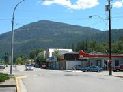 Fruitvale, British Columbia