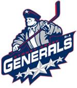 Stoney Creek Generals logo