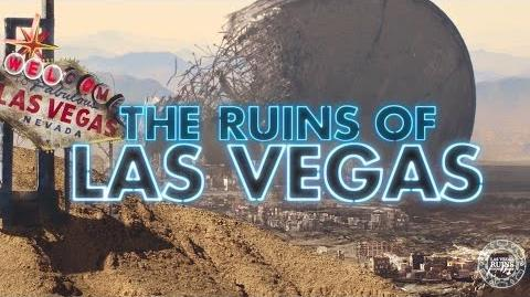 The Ruins of Las Vegas Independence Day Resurgence