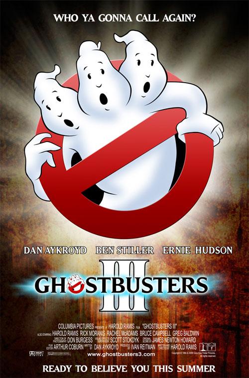 Ghostbusters 3   Idea Wiki   Fandom powered by Wikia