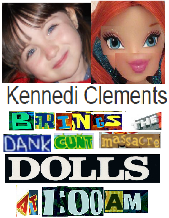 kennedi clements age