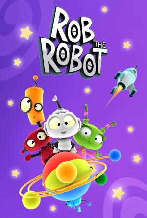 Rob The Robot 2019 Tv Series Idea Wiki Fandom