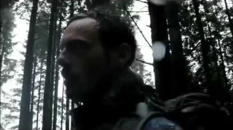 Creepypasta -Movie Trailer Official (HD)