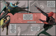 The dark knight trilogy epilogue red hood by kinjamin-d6p6nww