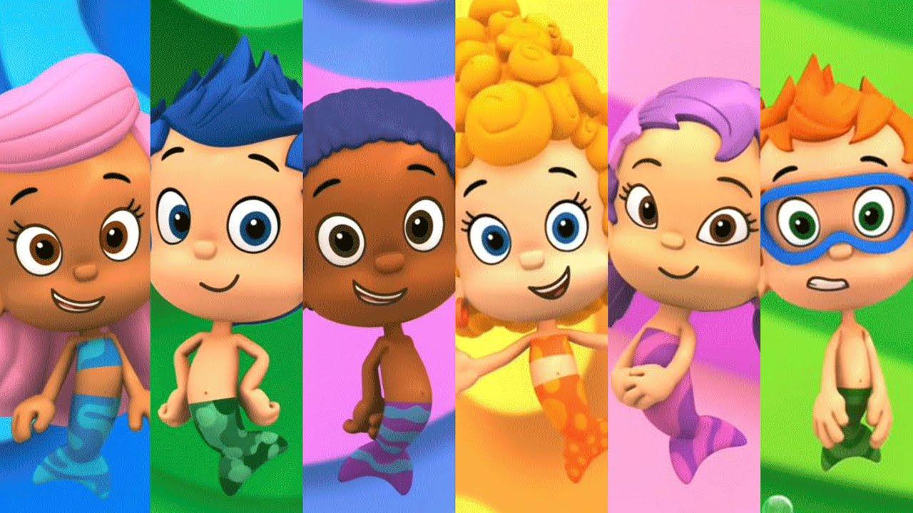 Bubble Guppies Season 4 Episode 7 – Wonderful Image Gallery