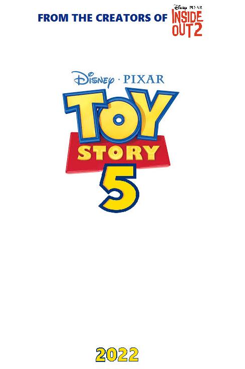 Toy story 5 idea wiki fandom powered by wikia for Toy story 5 portada