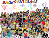 All star cross teamwork 3 by tomyucho-d2tw6s5