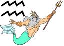 Aquarius (King Triton)