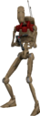Assassin Droid