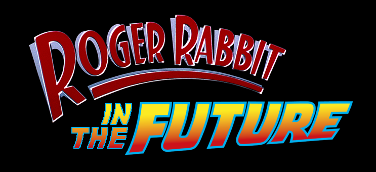 Roger Rabbit in the Future   Idea Wiki   FANDOM powered by ...