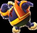 Fat Bandit (KHII)