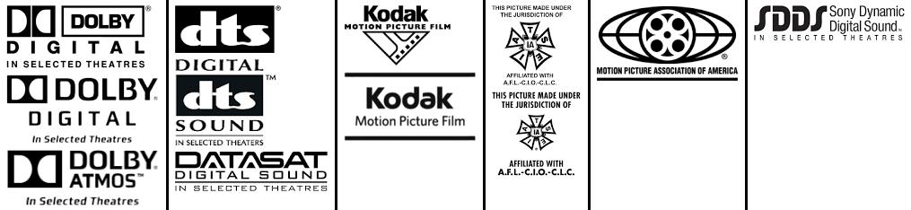 Image - Film credits logos.png - Idea Wiki - Wikia