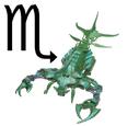 Scorpio (Leviathan monster)