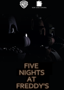 5 nights at freddy s wiki