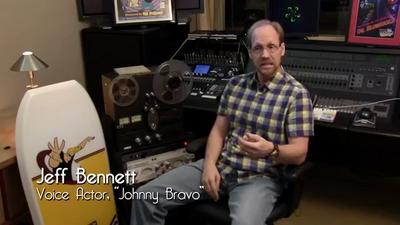Jeff Bennett | I Know That Voice Wiki | Fandom powered by ...  Jeff Bennett | ...