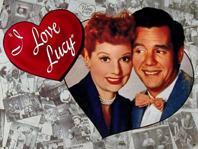 I Love Lucy Wiki   Fandom powered by Wikia