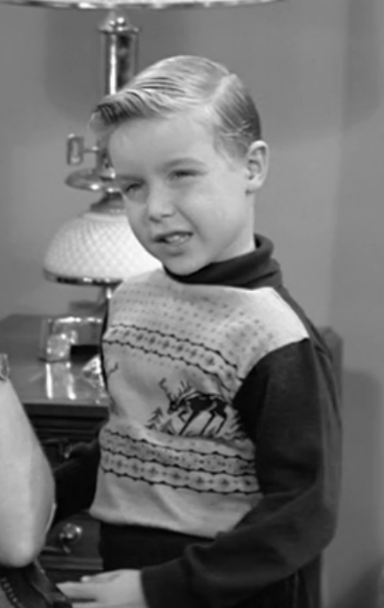Stevie appleby i love lucy wiki fandom powered by wikia for Who played little ricky in i love lucy