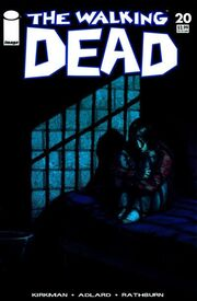 The Walking Dead Vol 1 20