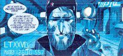 Grant McKay 5th Dimension Black Science 001