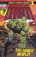 Savage Dragon Vol 1 76