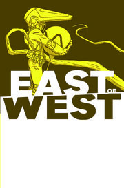 East of West Vol 1 20 Textless